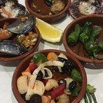Restaurante La Lonja Foto