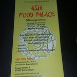 Photo of Asia Food Palace