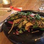 Photo of Metzo lunch en diner