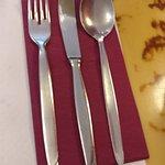 Brasserie Restaurant La Riviera