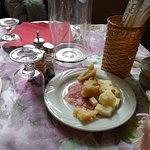 Foto de Albergo Regina Restaurant