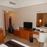 Standard room at Pearl Garden, Guangzhou