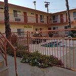 Knights Inn Palm Springs Photo
