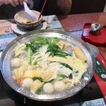 Foto de MK Restaurant