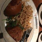 Φωτογραφία: J Alexander's Restaurant