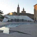 Photo of Fuente de la Hispanidad