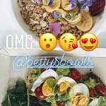 Foto de Betty's Bowls