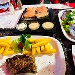 Photo of O Chefe Steakhouse and Sea Basket