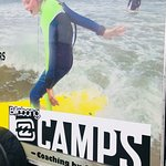 Billabong Surf Camps Surf Lessons Surf Coach