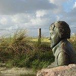 Het Strand van IJmuiden aan Zee
