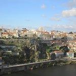 Photo of Serra do Pilar Viewpoint