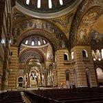Photo de Cathedral Basilica of Saint Louis