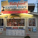 Foto de Waterfront Seafood Shack
