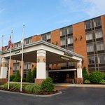 斯福德/洛厄爾拉迪森飯店和套房