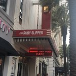 Фотография The Ruby Slipper Cafe, French Quarter