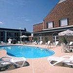 Best Western Hendersonville Inn