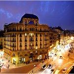 オラ ホテル バルセロナ
