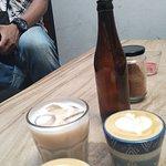 Photo of Koultoura Coffee