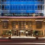 赫斯珀里亞馬德里酒店