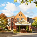Homewood Suites by Hilton Lincolnshire