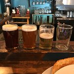 The Woodyard Brewhouse & Eatery / NWT Brewing Coの写真