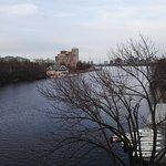 صورة فوتوغرافية لـ Charles River