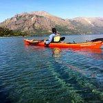 Photo de Cuadrante Sur Kayak Bariloche