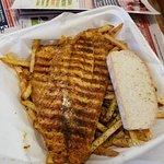 Φωτογραφία: California Fish Grill