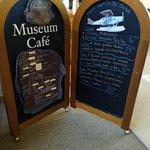 Museum Caféの写真