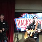 Foto de Opry Backstage Grill