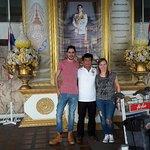 Chiang Mai Yoyo Private Taxitours