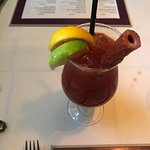 Roy's Special Bloody Mary