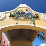 Foto di Jimmy Buffett's Margaritaville Grand Turk