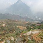 Photo of Ta Phin Village