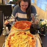Ristorante Pizzeria Alla Botte Foto