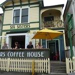 Great Coffee spot