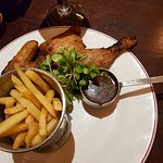 Photo of Cafe Rouge - Edinburgh
