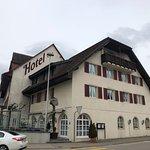 Foto de Hotel Chruz