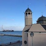 Photo of The Odessa Port