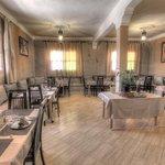 Restaurant Bagdad Café
