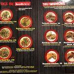 Photo de The Noodle Bar