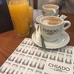 Fotografia de Chiado Caffe