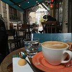 Tünel Kahvesi resmi