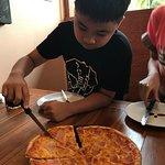 Φωτογραφία: Pizza King Express