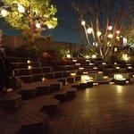 Foto de Starbucks Coffee Tokyu Plaza Omotesando Harajuku