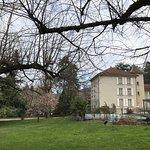 Chateau de la Commanderie Foto