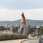 Photo of Monumento al gabbiano Jonathan