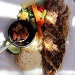 Photo de Restaurant Piedra Escondida
