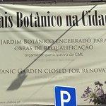 Foto de Jardim Botânico Da Universidade De Lisboa