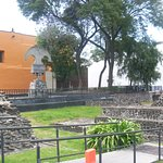 Photo of Tlatelolco